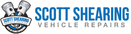 Scott Shearing Vehicle Repairs